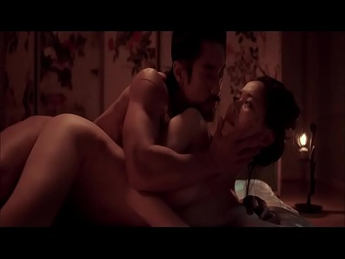 Empire of Lust (2015) - Korean Movie Sex Scene 2