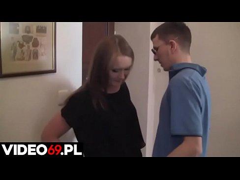 Polskie porno - Prosty, szybki i skuteczny sposób poderwać mamuśkę
