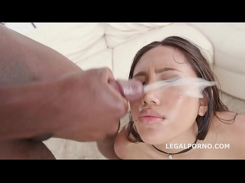 Gapes thai anal blackended with and balls may deep sorry, that has