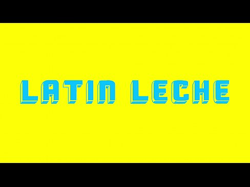 LatinLeche - Fit Black Latino Sucks And Fucks A Big Dick In POV