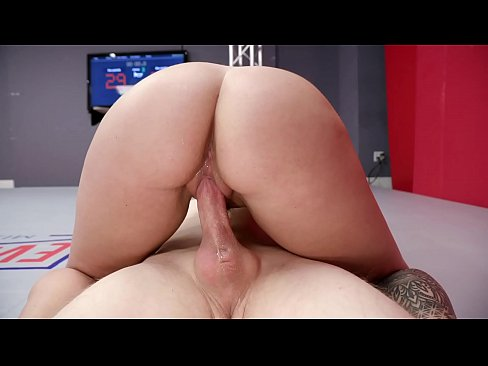 Evolved Fights cum in pussy sex and (中出)creampie compilation