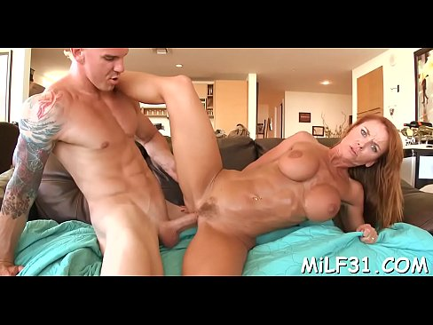 Ideal fucked sexy moms getting sorry