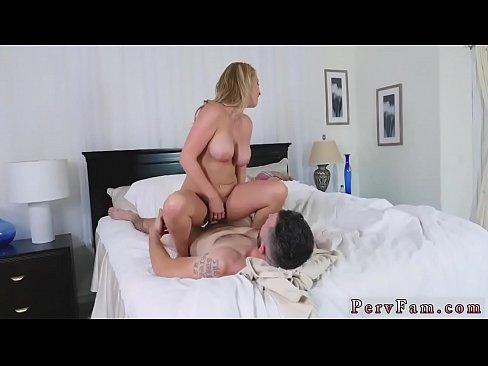 Big Tit Amateur Milf Creampie