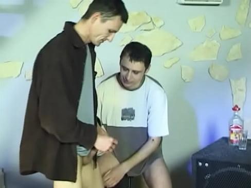 Gay guys sucking and fucking ass