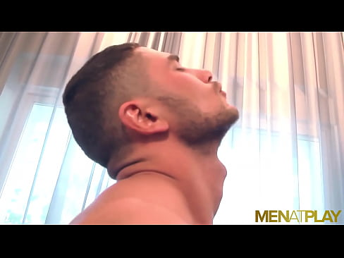 MENATPLAY Men In Suits Carter Dane And Dato Foland Raw Breed