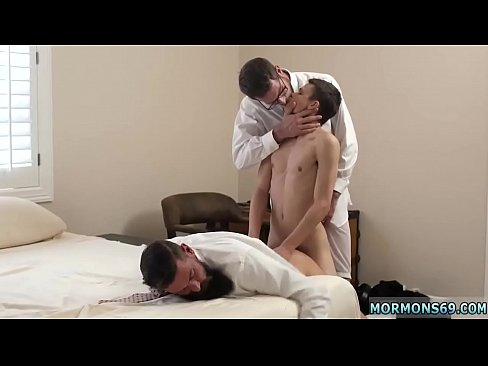 Veliki pumpani penis