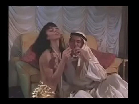 Venere Bianca - Cat Girl scene