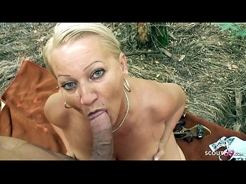 Curvy 73yr old Granny POV Scandal Sex on way home with Young