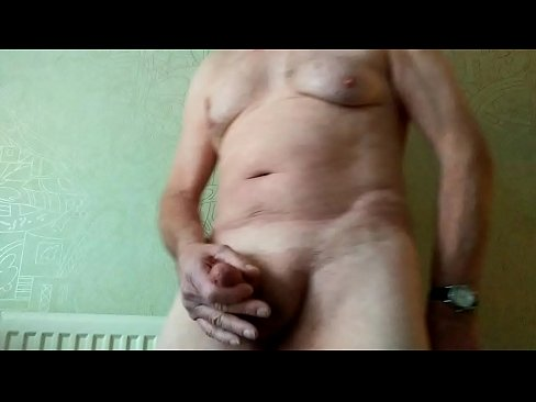 Wanking My Shaven Cock Until I Cum Xvideos Com