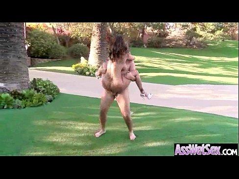 Hardcore Anal Sex With Beauty Curvy Big Butt Girl (ava addams) video-06