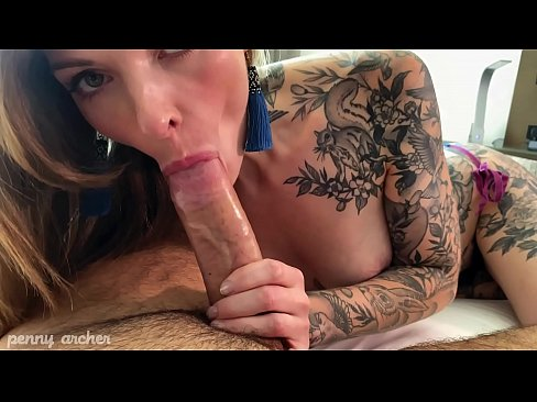 Hot Hotel Hookup Ends in a Massive Facial