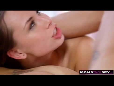 """Step Mom """"It's about time you experience someone else's hands on your cock"""" S1:E9"""