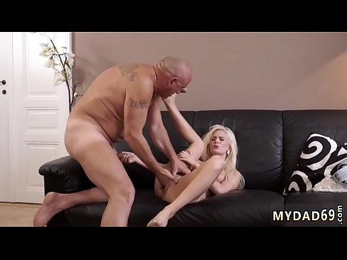 Teen Blonde Solo Anal Toys