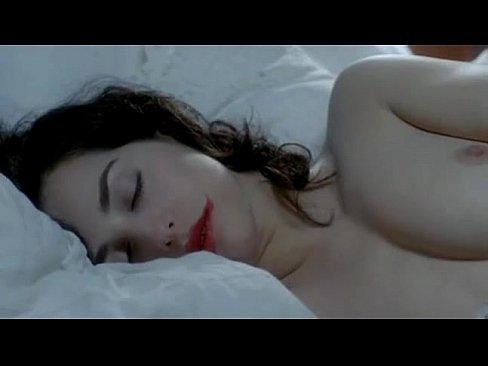 Anatomie Mainstream Explicit Nude Sex Scene