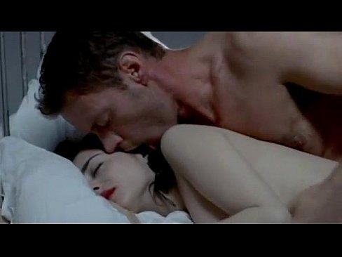 Mainstream Explicit Sex Scene