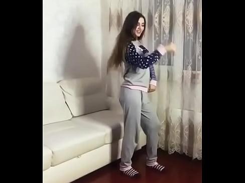 رقص دختر گنابادی