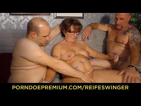 Big tits with nipple piercings