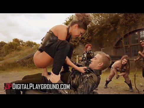 (Tina Kay, Danny D) - No Mercy For Mankind Scene 2 - Digital Playground