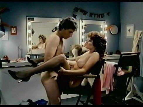 John leslie virgin porn movie
