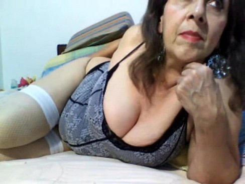 Videos hot maduras