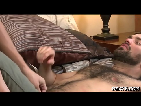 Logan and Rich fuck each other