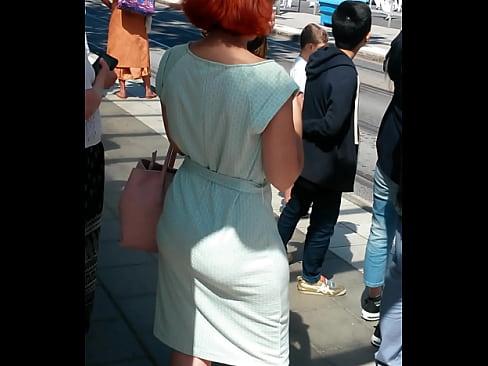 Culona En Rico Vestido Xvideoscom