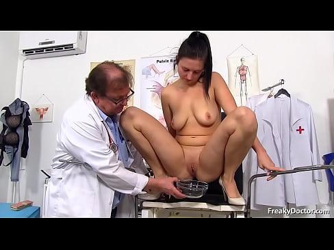 Medicalfetish - Dina