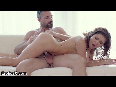 vixen threesome porn