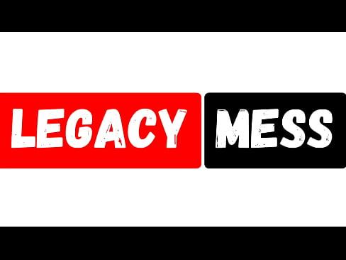 Legacy Mess:Ladyboy threesome. Come on Toy Boy. P1