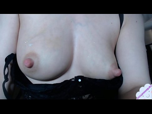 Young mom milking her tits in sexy dress --www.myclearsky.live/myclearsky