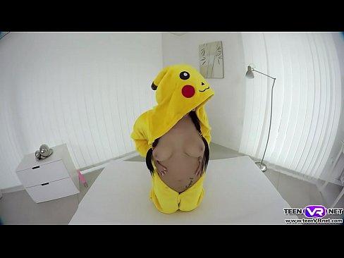 Pokemon xxx movie