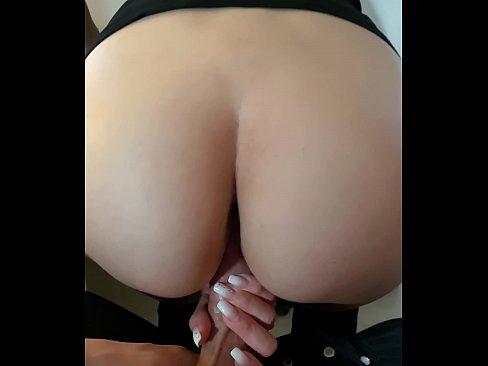 perfekten arsch und pussy close up