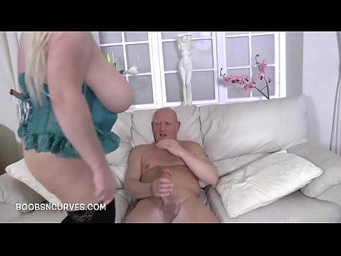 Blonde Teen Riding Big Cock