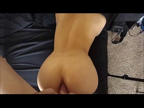 Anal sex with a stranger