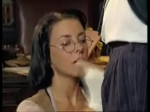 Student Maria Belluci Escapes Punishment By Giving A Handjob To The Professor