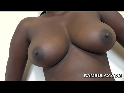 Homemade interracial blowjob and cum in mouth