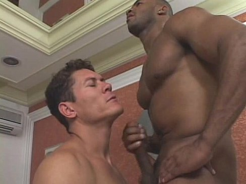 Dick white man big talk, what