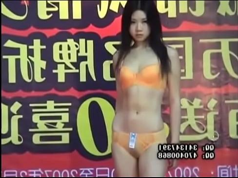 Hot Asian Lingerie Show Seethrough Xvideos Com