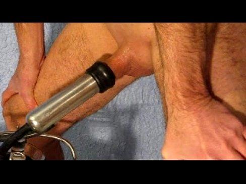 Penis Milking Machine 5 Free Porno Lunch