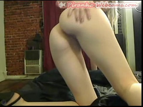 Young ashley porn audition