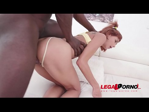 Veronica Leal assfucked by 1, 2, 3, 4 guys and then gangbanged by all 10 of them SZ2308
