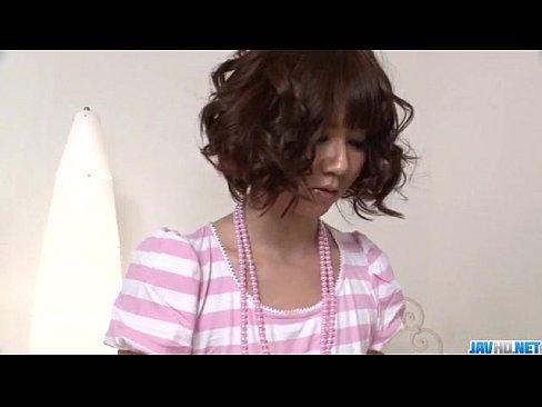 Yurika Miyachi makes magic with her warm lips