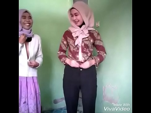 cover video hijab