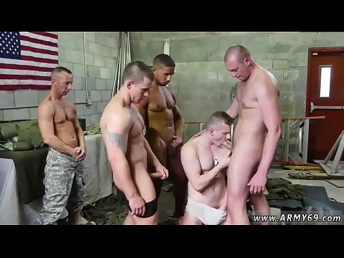 Gay military sex movies
