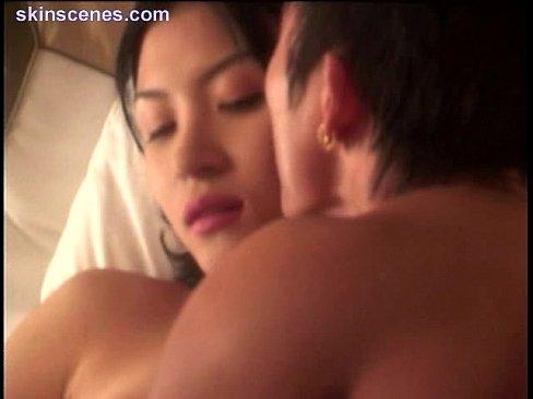 Korean Softcore Sex Scene