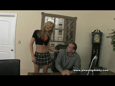 Chanel Rae Fucks Her Fit Mature Boss In The Office