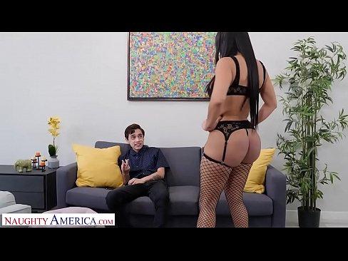 Big Ass Milf Naughty America