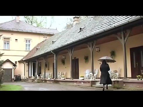 I Segreti Osceni Di Una Vedova - Part 1 (Full porn movie)