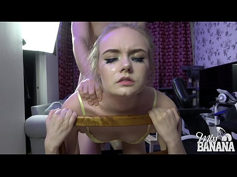Fuck my face and pussy! (facial)