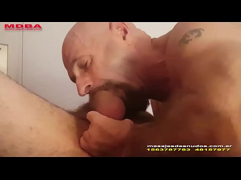 SEX DEEPTHROAT BLOWJOB IN NAKED MASSAGE by Nudemassage